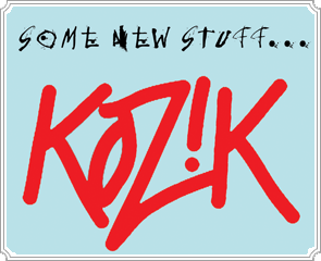 Some New Stuff - Frank Kozik